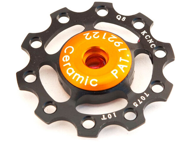 KCNC Jockey Wheel 13T, Ceramic-Bearing